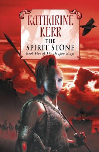 9780007128716: The Spirit Stone (Book Five of the Dragon Mage, 5)