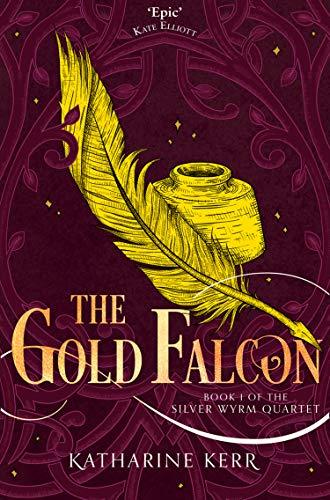 9780007128723: The Gold Falcon