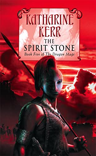 9780007128730: The Spirit Stone (The Silver Wyrm, Book 2)