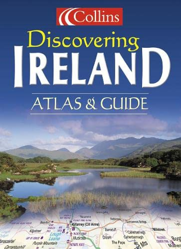9780007128846: Discovering Ireland