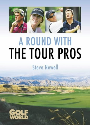 9780007129508: A Round with the Tour Pros