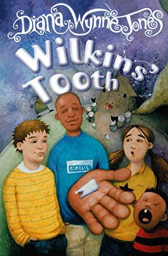 Wilkins' Tooth (9780007129652) by Jones, Diana Wynne