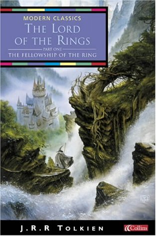 The Lord of the Rings Vol 1: Tolkien, J. R.