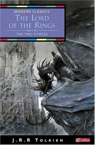 9780007129713: The Two Towers (Lord of the Rings, Book Two)