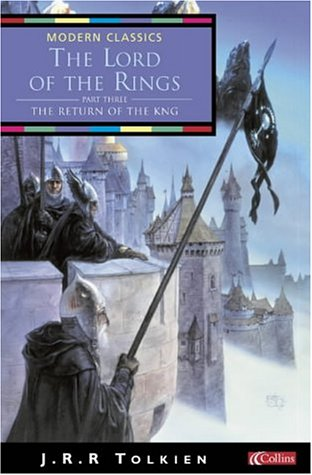 9780007129720: The Return of the King (Lord of the Rings, Vol. 3)