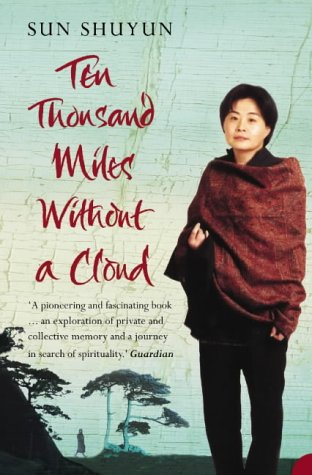 9780007129744: Ten Thousand Miles Without a Cloud