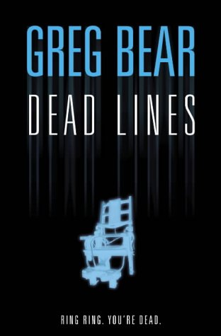 9780007129768: Dead Lines