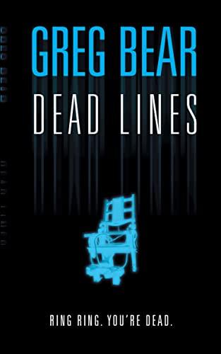9780007129775: Dead Lines
