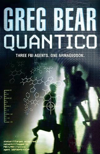 9780007129782: Quantico