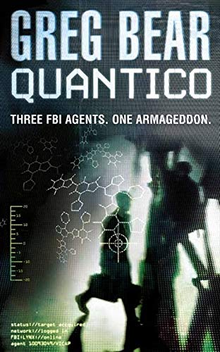 9780007129799: Quantico