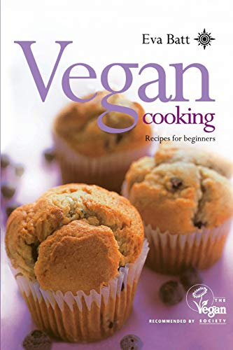 9780007129973: Vegan Cooking: Recipes for Beginners