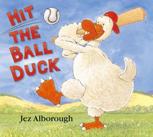 9780007130122: Hit the Ball, Duck