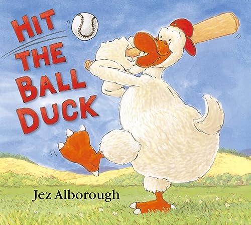 9780007130122: Hit The Ball, Duck