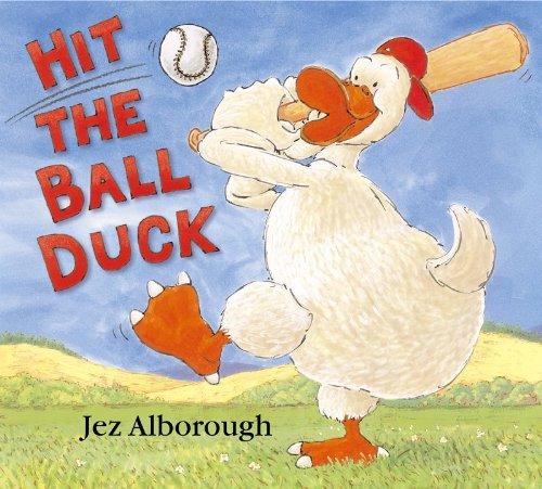 9780007130139: Hit the Ball, Duck