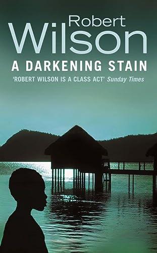 9780007130429: A Darkening Stain