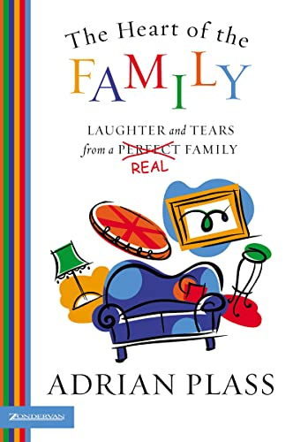 9780007130481: HEART OF THE FAMILY: Laughter and Tears from a Real Family