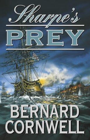 9780007130559: Sharpe's Prey