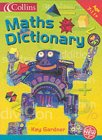 9780007130597: Collins Maths Dictionary