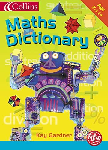 9780007130597: KS2 Maths Dictionary