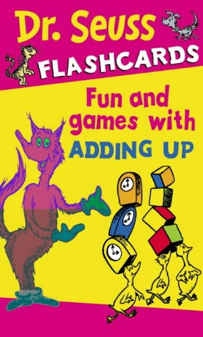 9780007130634: Fun and Games with Adding Up (Dr Seuss Flashcards)