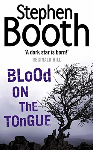 9780007130665: Blood on the Tongue (Cooper and Fry Crime Series)
