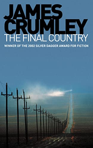 9780007130818: The Final Country