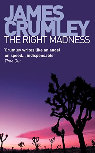 9780007130825: The Right Madness