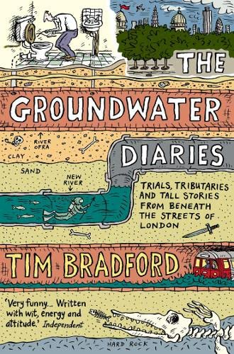 9780007130832: The Groundwater Diaries