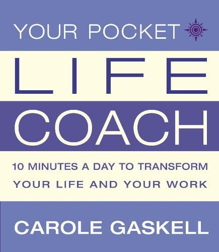 9780007130986: Your Pocket Life Coach