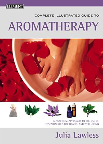 Aromatherapy: Lawless, Julia