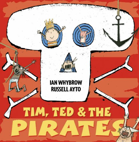 9780007131242: Tim, Ted and the Pirates