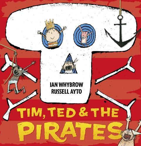 9780007131242: Tim, Ted & the Pirates