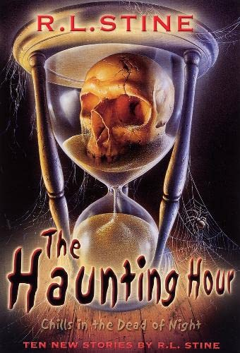 9780007131266: Haunting Hour