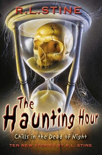 9780007131273: Haunting Hour