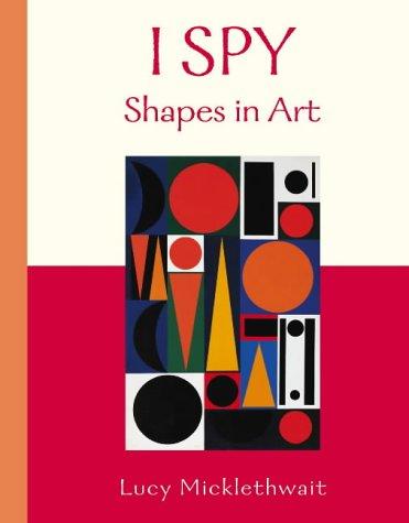 9780007131334: Shapes in Art (I Spy)