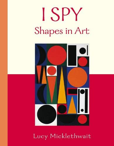9780007131334: I Spy: Shapes in Art