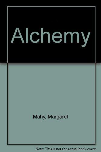 9780007131341: Alchemy