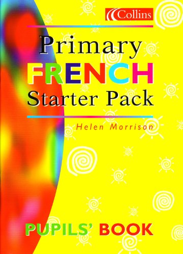 9780007131419: Collins Primary French - Pupil Book Pack (Set of 10)