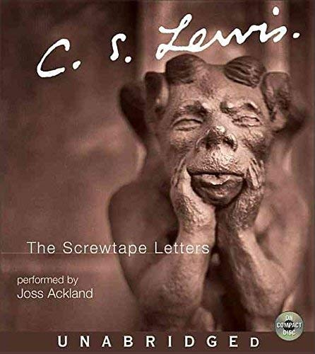 9780007131587: The Screwtape Letters