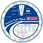 9780007131792: Collins French Verb Wheel