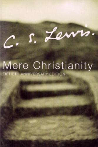 9780007131860: Mere Christianity - UK Gift Edition