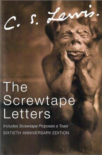 9780007131877: The Screwtape Letters: Letters from a Senior to a Junior Devil