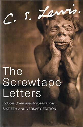 9780007131877: The Screwtape Letters