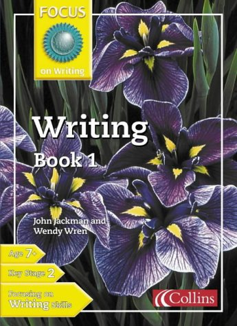 9780007131983: Focus on Writing - Writing Book 1: Writing Bk.1