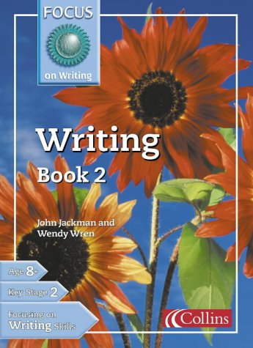 9780007132003: Focus on Writing - Writing Book 2: Writing Bk.2