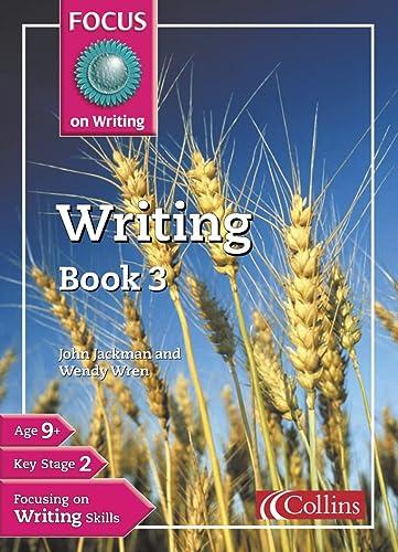 9780007132027: Focus on Writing – Writing Book 3: Writing Bk.3