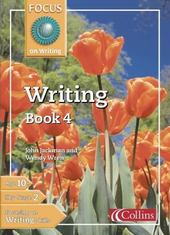 9780007132041: Focus on Writing - Writing Book 4: Writing Bk.4