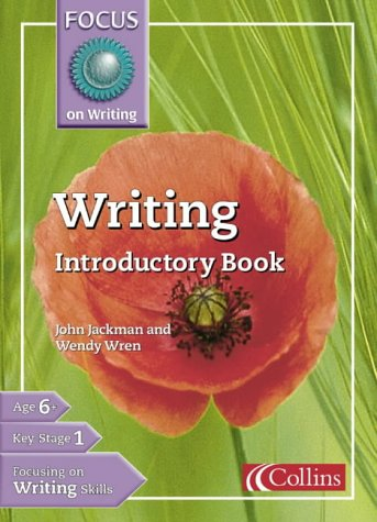 9780007132065: Focus on Writing – Writing Introductory Book: Introductory Writing Book