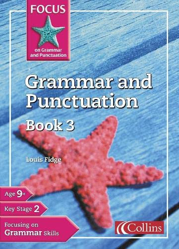 9780007132119: Focus on Grammar and Punctuation – Grammar and Punctuation Book 3: Bk. 3 (Focus on Grammar & Punctuation)