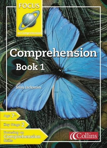 9780007132140: Comprehension: Bk. 1 (Collins Primary Focus)